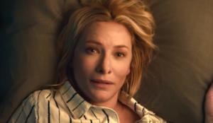 La marca David Jones reivindica la Navidad australiana con una divertida Cate Blanchett