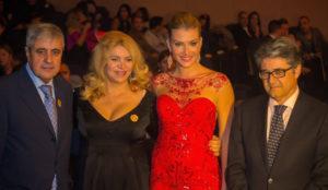 La publicidad brilla en la gran noche de los Luxury Awards
