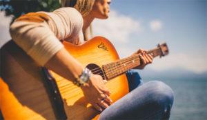 La creatividad (practicada como hobby) ahuyenta la infelicidad