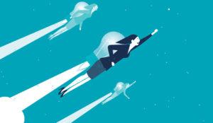 El sector publicitario termina el 2016 al alza: más empleo, más empresas y más inversión