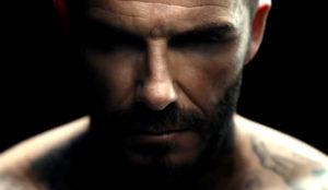 David Beckham y sus tatuajes protagonizan esta dura campaña de UNICEF