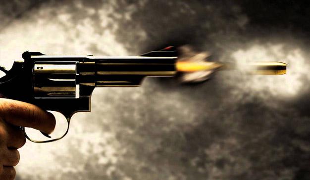 disparar