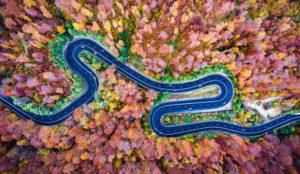 Dronestagram: Éstas son las 20 mejores fotos hechas con drones de 2016