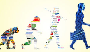 Del comunismo creativo al Darwinismo creativo: así ha evolucionado el consumidor las marcas