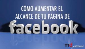 Cómo aumentar el alcance de su página de Facebook (webinar)