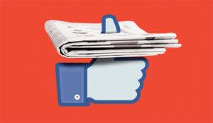 Facebook estaría experimentado con un detector de mentiras para cortar las alas a las