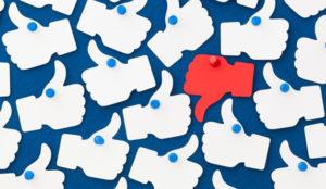 Facebook reconoce por cuarta vez errores en sus métricas, esta vez, en Instant Articles