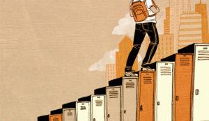 ¡Adiós millennials! En 2017 las marcas deberán poner el ojo, y la bala, en la Generación Z