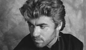 7 anuncios para recordar a la leyenda del pop George Michael