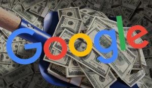 Google evadió 3.600 millones de dólares en 2015 gracias a un paraíso fiscal