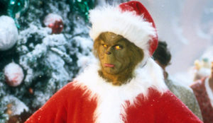 15 anuncios que son el auténtico Grinch de la publicidad navideña