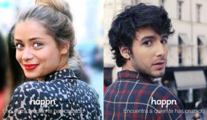 Happn revela los 16 barrios españoles donde más se liga con el smartphone