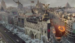 HBO ha llegado a España y nada volverá a ser lo mismo, según su spot introductorio