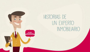 Una webserie narra las situaciones reales del proceso de compra de un inmueble