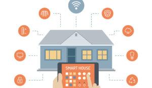 En Europa, el mercado de hogares inteligentes aumentará en un 27,8% anual hasta el 2022