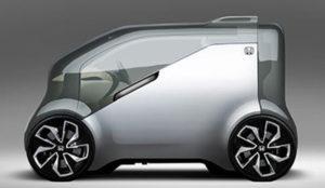 Así es el nuevo coche inteligente de Honda capaz de