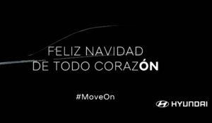 Hyundai España lanza una felicitación navideña donde aprovecha para lanzar el nuevo i30
