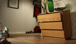 IKEA indemnizará con 16 millones las muertes de 3 niños por la caída de sus cómodas Malm