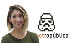 Celia Villarino, nueva responsable de Comunicación y Contenidos en Internet República