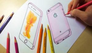 El iPhone del décimo aniversario podría venir en 3 modelos diferentes y con pantalla OLED