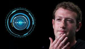 Zuckerberg crea Jarvis, su proyecto personal de asistente doméstico