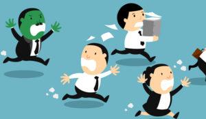 9 errores que cometen los jefes y que podrían hacerles perder empleados este 2017
