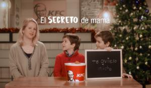KFC España lanza una emotiva campaña digital con sus empleados como protagonistas