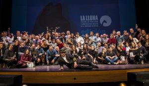 Estos han sido los ganadores de la VII edición del Festival La Lluna