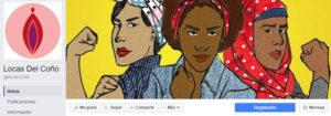 Facebook se disculpa por el cierre automatizado de la revista feminista