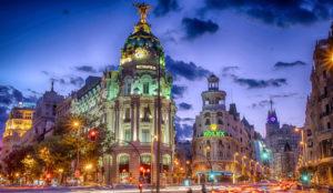 El cierre al tráfico del centro de Madrid, un