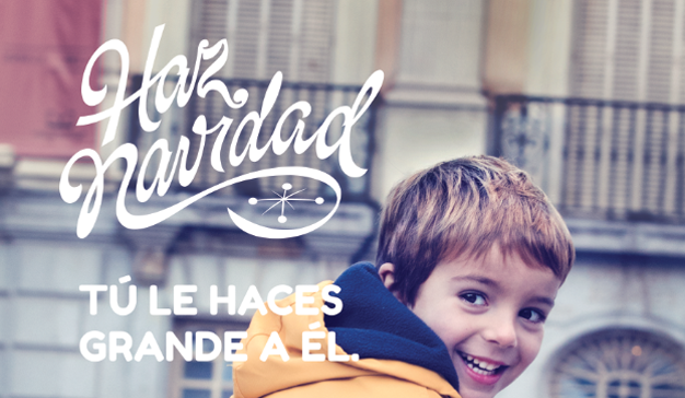 """""""Hacemos Navidad"""": así es la nueva campaña del Ayuntamiento de Madrid"""