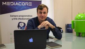 Julio Sola, nuevo director general de Mediacore Solutions