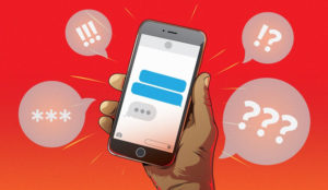 La ansiedad que producen los servicios de mensajería instantánea, cada vez más preocupante