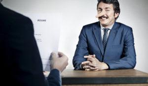 5 trucos para detectar una mentira en una entrevista de trabajo