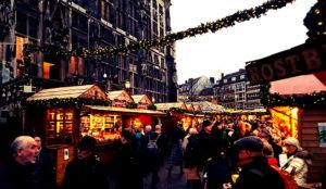 Mercadillos de Navidad: ¿venta pura y dura disfrazada de (lucrativa) tradición?