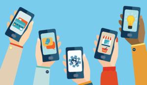 SpotXmas: La visibilidad en los dispositivos móviles