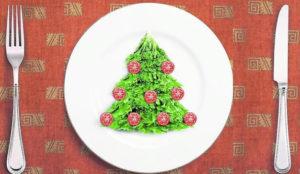 Esta Navidad los españoles gastarán 4 veces más en la cesta de la compra que en 2013