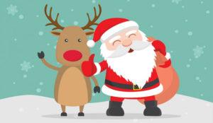 25 creativos mensajes con los que el sector nos felicita la Navidad