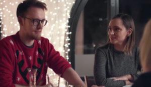 Nestlé honra a los (olvidados) cocineros de las cenas de Navidad en su nueva campaña