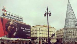 Colombia demanda la retirada del anuncio