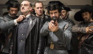 Netflix compra los derechos de emisión del éxito de La 1,