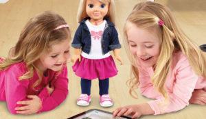 Saltan las alarmas por dos juegos que presuntamente espían a los niños