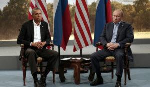 Crisis entre EE.UU. y Rusia: Obama expulsa a 35 diplomáticos rusos por los ciberataques durante las elecciones