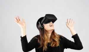 Oculus adquiere la startup The Eye Tribe, de rastreo de movimiento ocular