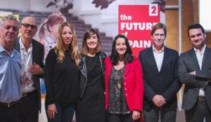 The Future of Spain: Los ciudadanos españoles necesitan y quieren ser escuchados