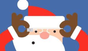 El Papá Noel más tecnológico: Google donará 30 millones de dólares a ONG esta Navidad
