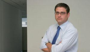 Pelayo Bezanilla, nuevo director de comunicación y asuntos públicos de Coca-Cola Iberia