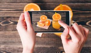 5 consejos para el crecimiento de los pequeños negocios en Navidad de la mano de Instagram