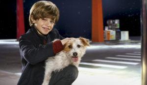 Una entrañable historia entre un perro abandonado y un niño, tema principal de la campaña de Repsol