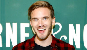 Estos son los 10 youtubers más ricos del mundo según Forbes